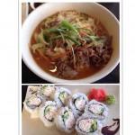 Riz Sushi Catering in Vancouver