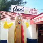 Ann's DARI Creme in Glen Burnie, MD