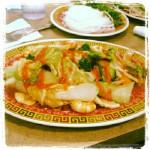 Kim Loan Restaurant in Fullerton