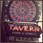 Main Street Tavern & Pizza in Frankenmuth