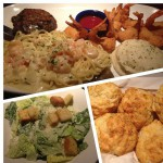 Red Lobster in Richardson