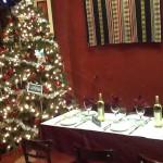 Quenas Restaurant Inc in Harrison