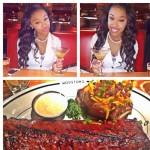 Houston's Restaurant in Memphis