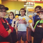 Robeks Fruit Smoothies & Healthy Eats in Westlake, OH