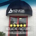 Kolache Factory in Beaumont