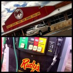 Rudy's Country Store and Bar-B-Q in Colorado Springs, CO