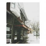 Jines Restaurant in Rochester