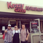 Krazy Greek Restaurant in Rochester