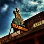 Cassie's Supper Club in Cody