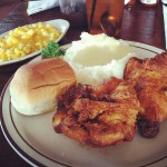 Dinah's Fried Chicken in Glendale