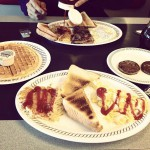 Waffle House in Kingsport