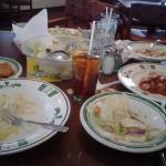 Olive Garden Italian Restaurant in Indianapolis