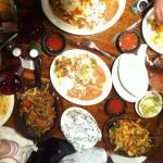 Los Aztecas Restaurant in Louisville, KY
