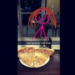 Alfonso's Restaurant & Pizzeria in Tampa, FL