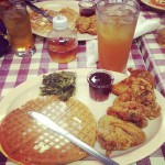 Roscoes House of Chicken & Waffles in Los Angeles