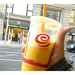 Jamba Juice in San Francisco