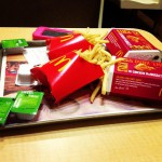 McDonald's in Poteau