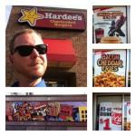 Hardee's in Blythewood