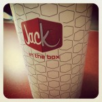 Jack in the Box - Albuquerque, NM in Albuquerque