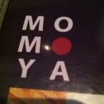 Momoya in New York, NY