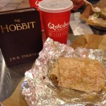 Qdoba Mexican Grill in Midwest City
