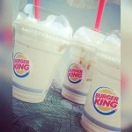 Burger King in Castroville