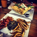 HLS Juice Bar and Grill in Maplewood