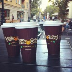 Philz Coffee in San Jose, CA