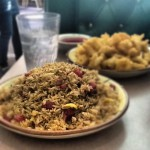 Sunny Lee's Restaurant in Rancho Cordova