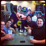 Chuck E Cheese in Tallahassee