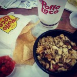 El Pollo Loco in Santa Fe Springs
