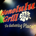 Honolulu Grill in Saint George, UT