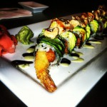 East Sushi in Trenton