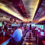 Tin Goose Diner in Port Clinton