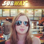 Subway Sandwiches in Cocoa Beach