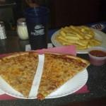 Luigi's Pizzeria Restaurant & Lounge in Lakehurst, NJ