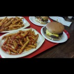 Big John's Burger in Winnsboro, LA