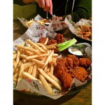 Hurricane Grill & Wings in Syosset