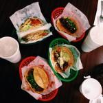 Tacos Erendira Inc in Chicago