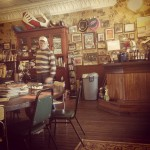 Time Warp Tea Room in Knoxville, TN