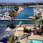 Boathouse Restaurant in San Diego