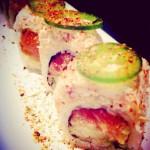 Blue Fish Japanese Restaurant in Dallas