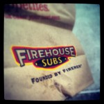 Firehouse Subs in Apex, NC