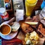 The Grove Cafe Yerba Buena in San Francisco, CA