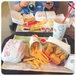 Burger King in Waukegan