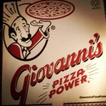 Giovanni's Pizza in Russell