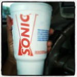 Sonic Drive-In in Friendswood