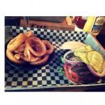 The WORKS Gourmet Burger Bistro in Ottawa