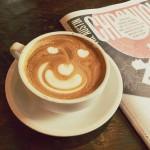 Caffe Medici in Austin