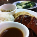 Lam HOA Thuan Restaurant in San Francisco